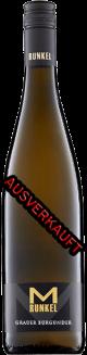 2020 Chardonnay Gutswein trocken
